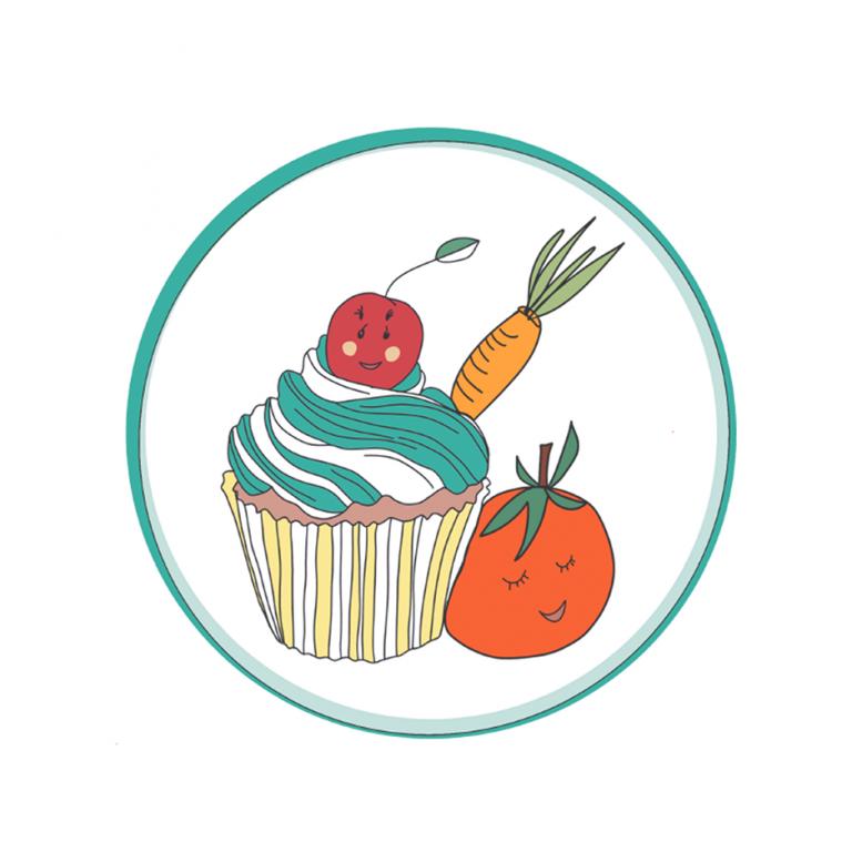 Gesunde Pause Logo